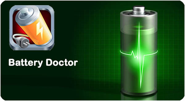 battery doctor софт